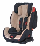 COLETTO SPORTIVO ISOFIX - 9-36kg beige 2018