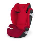 Cybex Solution M 2016 - Mars Red SKLADOM
