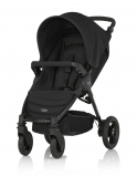 Britax B-Motion 4 - Cosmos Black