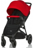 BRITAX B-Motion 4 Plus 2016 - Flame Red