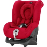 BRITAX FIRST CLASS PLUS -  Fire red