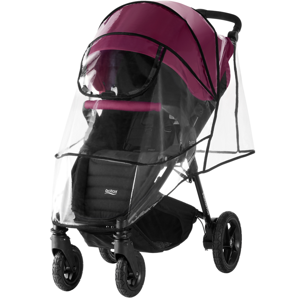 Britax Pláštenka B-Motion 4 Plus