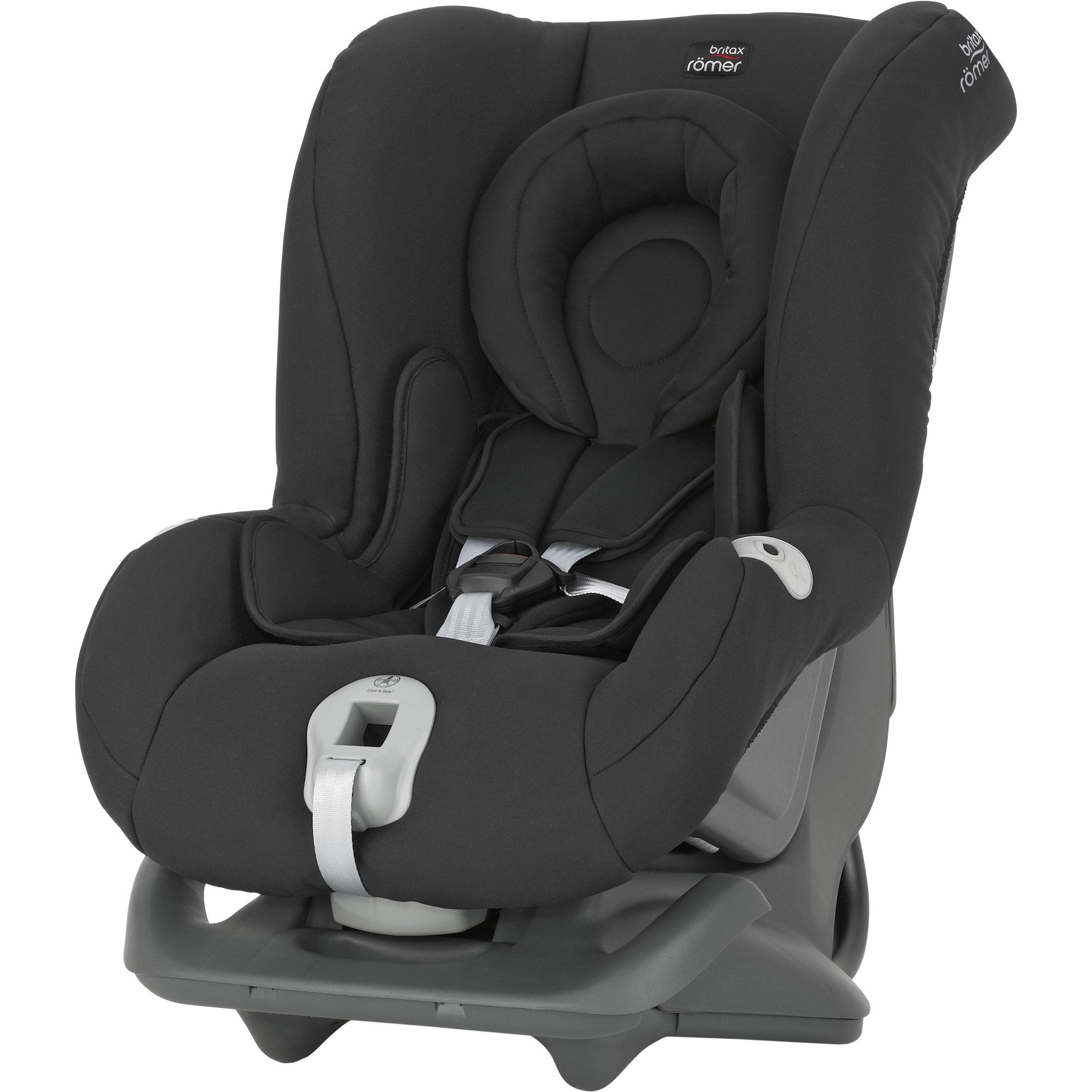 BRITAX FIRST CLASS PLUS - Cosmos Black