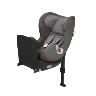 CYBEX SIRONA Q I-SIZE PLUS Manhattan Grey 2019