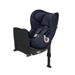 CYBEX SIRONA Q I-SIZE PLUS Midnight Blue 2019