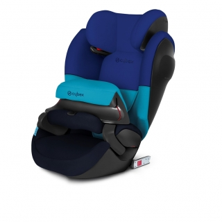 CYBEX PALLAS M-FIX SL BLUE MOON 2019 SKLADOM