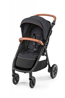 Baby Design Look Air - 10 Black