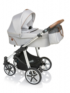 Baby Design LUPO DOTTY 2019 07 Gray