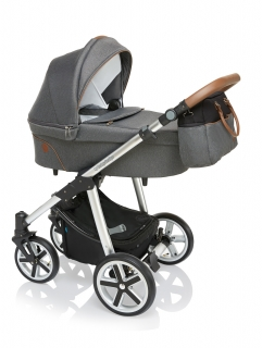 Baby Design LUPO DOTTY 2019 10 Black